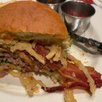 【もなか家の食卓】ハンバーガー店のハンバーガー再現~ハードロックカフェ・前編~
