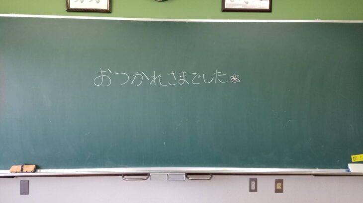 【JSS特大号】学校貸し切り撮影会!2021.04.25